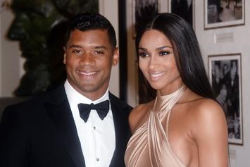 Ciara Worried That Future Is Going To Kill Russell Wilson