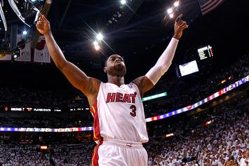 Dwyane Wade Has Informed The Chicago Bulls He Is Going To Sign With Them