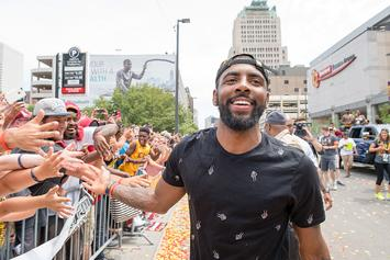 """Special Edition """"Parade"""" Nike Kyrie 2 Releasing This Weekend"""