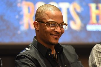 T.I. Sued By 12 Of His Restaurant Employees