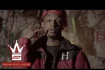 "Bricc Baby Feat. 21 Savage ""F It Up"" Video"