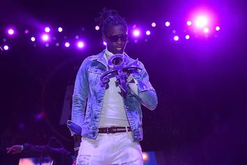 "Young Thug Previews A Few Monster Tracks Off ""Jeffery,"" Dropping ""Any Day Now"""