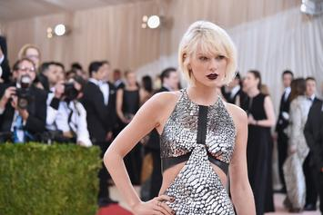 Taylor Swift Reportedly Threatened Legal Action Against Kanye West Over Phone Recording