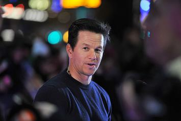 """Mark Wahlberg Says The NFL Told Him """"You Can't Do This"""" In Regards To HBO's """"Ballers"""""""