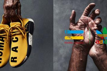 "New Details About Pharrell's ""Human Race"" Adidas NMD Collab"