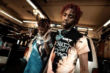 "Rich The Kid & Famous Dex ""I'm Cool"" Video"