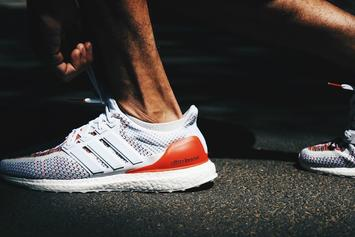"""The Adidas UltraBOOST """"Multicolor 2.0"""" Is Now Available On Adidas.com"""