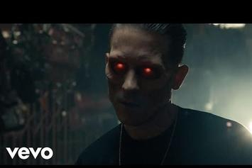 "G-Eazy Feat. Jeremih ""Saw It Coming"" Video"