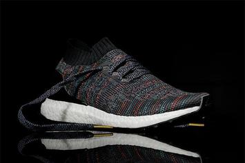 "A New ""Multicolor"" Adidas UltraBOOST Uncaged Has Been Unveiled"