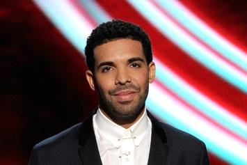 Did Drake Inadvertently Expose His Own Reference Tracks In 2014?
