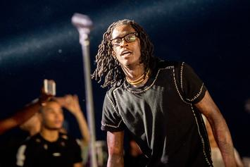 "Young Thug's ""Jeffery"" Gets Delayed"