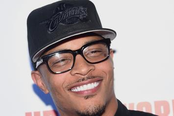 T.I.'s Restaurant Reportedly Facing Eviction For Unpaid Rent