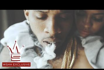 """Tory Lanez """"Other Side"""" Video"""