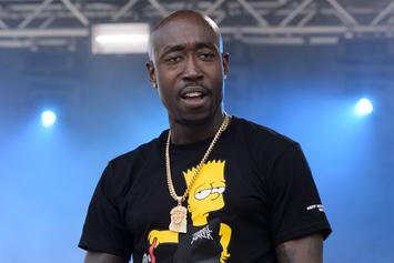 Freddie Gibbs Released On Bail