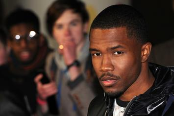 "Frank Ocean Shares Credits To ""Endless"" Visual Album"