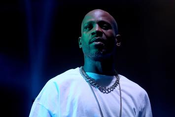 DMX Welcomes 15th Child