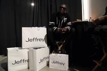 """Stream Young Thug's """"No, My Name Is Jeffrey"""""""