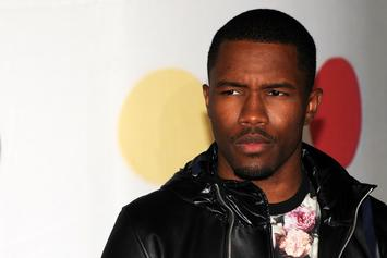 Frank Ocean Made $1 Million In His First Week As An Independent Artist