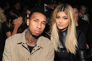 Kylie Jenner Surprises Tyga With New $300,000 Bentley After His Ferrari Got Repossessed