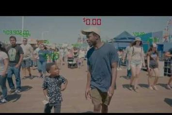"Isaiah Rashad ""4r Da Squaw"" Video"