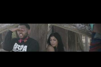 """Kevin Gates """"Time For That"""" Video"""