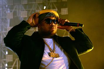 """DJ Mustard Shares """"Cold Summer"""" Tracklist, With YG, Young Thug, Meek Mill & More"""