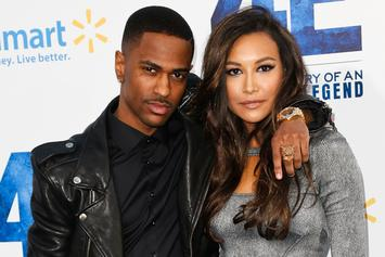 Naya Rivera Claims Big Sean Cheated On Her With Ariana Grande