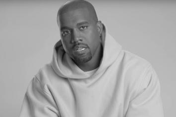 The Adventures Of Pablo: Kanye West Speaks In W Magazine Clip