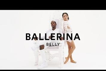 "Belly ""Ballerina"" Video"