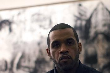 "Lloyd Banks Announces ""All Or Nothing: Live It Up"" Mixtape Release Date"