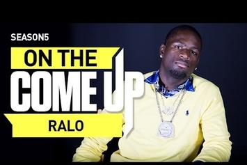 On The Come Up: Ralo