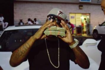 "Shawty Lo ""Put Some Respek On It"" Video"