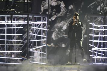 The Weeknd Set To Perform On SNL's Season Premiere