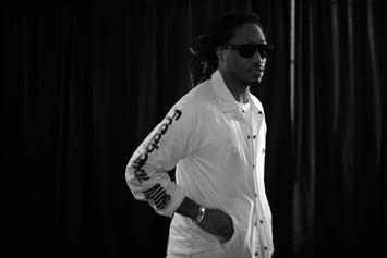 Reebok And Future Launch New Freebandz Apparel Collection
