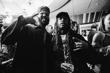 Ty Dolla Sign Shares His Thoughts On The Game & Meek Mill Beef