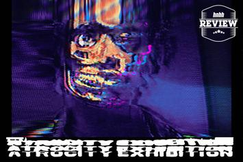 "Danny Brown's ""Atrocity Exhibition"" (Review)"