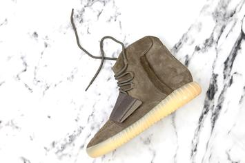 """Registration For Adidas Yeezy Boost 750 """"Chocolate"""" Now Open"""