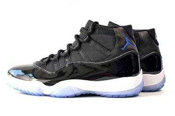 """Space Jam"" Air Jordan 11 Release Date Changed"