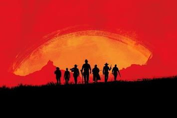 "Rockstar Games Announces Upcoming Release Of ""Red Dead Redemption 2"""
