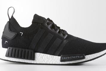 Massive Adidas NMD Restock Going Down Today