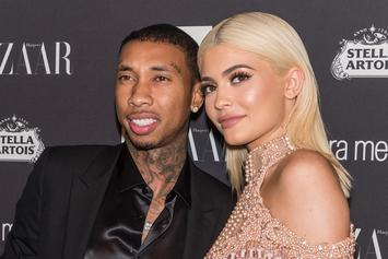 "Tyga Reportedly Starts To Feel ""Ill,"" ""Confused"" When Asked About Kylie Jenner Gifts In Court"