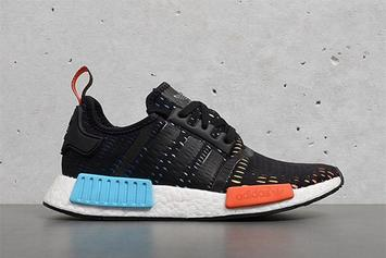 "Foot Locker Exclusive ""Rainbow"" Adidas NMD Is Releasing Soon"