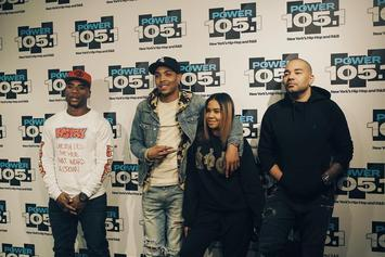 G Herbo Speaks On Lil Bibby Attending College & Street Life On The Breakfast Club