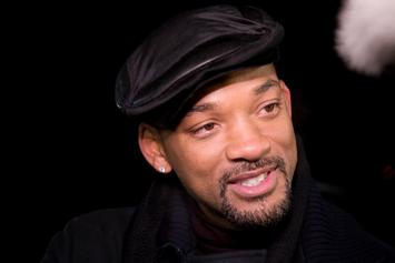 Will Smith's Father Has Died Says Smith's Ex-Wife