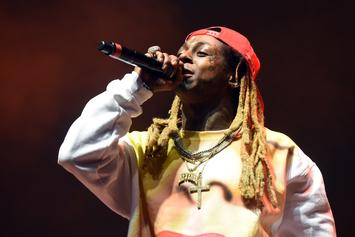 Watch Lil Wayne, A$AP Mob, YG & More Perform At Camp Flog Gnaw Day 1