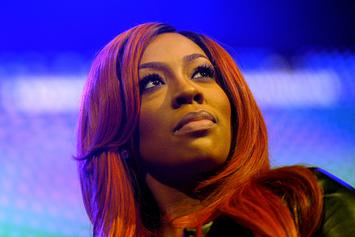 K. Michelle Fuels Plastic Surgery Rumors With New Instagram Pic