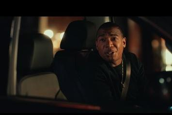 Ja Rule Lampoons Career Trajectory In New Foot Locker Ad