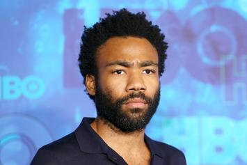 "Childish Gambino On ""Awaken, My Love!"" ""Atlanta"" & ""Star Wars"" Role"