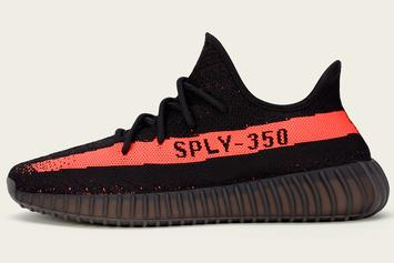 Sign-Up Today For The Adidas Yeezy Boost 350 V2 Release
