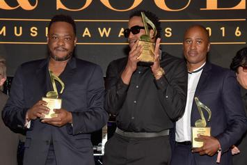 "A Tribe Called Quest's ""We Got It From Here... Thank You 4 Your Service"" Debuts At No. 1"